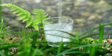 Unser Wasser